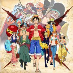 One piece wallpaper One Piece Wallpaper Iphone, Bear Wallpaper, Nami One Piece, One Piece Ship, One Piece Cosplay, One Piece Fanart, Anime One, Anime Girls, Otaku Anime