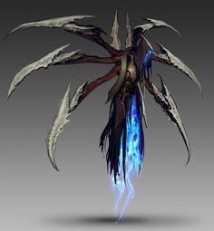 diablo-iii-reaper-of-souls-concept-art-Wraith_Final.jpg (999×1080)