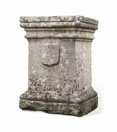 stone plinth - Google Search