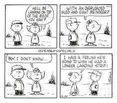 First Appearance: December 24th, 1962 #peanutsspecials #ps #pnts #schulz #charliebrown #sally #roof #sled #eight #reindeer #wish #longer #landingstrip www.peanutsspecials.com Peanuts Cartoon, Peanuts Snoopy, Peanuts Comics, Peanuts Quotes, Sally Brown, Peanuts Christmas, Charlie Brown And Snoopy, Sled, Happy Holidays