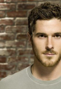 Played the youngest brother in Brothers and Sisters, Dave Annable.  Sometimes you fall in love with the character