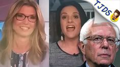Bernie Supporter SHREDS CNN Host Who Slings Clinton Attacks At Her. New York Daily News ran a Bernie Sanders story filled with gotcha questions, sliming the Vermont Senator on his plan to break up the banks, Sandy Hook and Guantanamo bay. A New York Times fact check found the piece highly misleading. That didn't stop CNN's Carol Costello from repeating the untrue attacks to Bernie supporter Nomiki Konst.