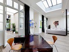 Four bedroom apartment on Place des Victoires Outdoor Pavers, Messy Nessy Chic, Paris Home, Paris Apartments, Bedroom Apartment, Decoration, Interior Inspiration, Interior Design, Architecture