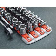 Ernst Magnetic Twist Lock Complete Socket System