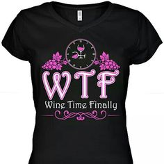 Perfect for wine lovers!