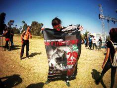 Legion Run Cyprus 2014