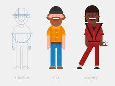 People of Duolingo by Gregory Hartman for Duolingo