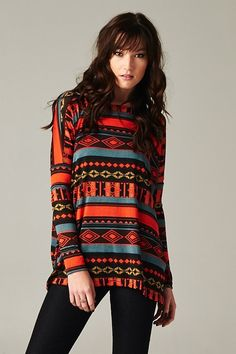 Catch Bliss Boutique - Trinity Ethnic Top, (http://www.catchbliss.com/trinity-ethnic-top/) #Fashion #Style