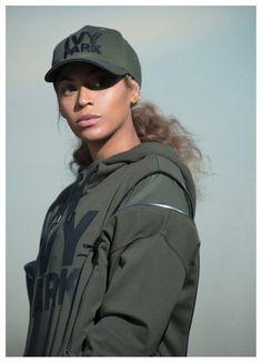 Beyoncé : ivy park