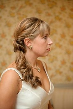 Elegant Side swept Updos and Hairstyles (16)