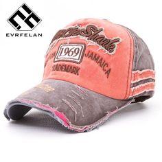 Free Shipping  Buy Best Evrfelan Baseball Cap Women Baseball Hat For 83cb39dde2