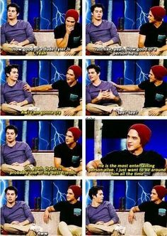 Dylan and Tyler!!