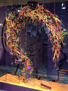 Artist Martin Groen, Netherlands :: Fleurop-Interflora World Cup – Berlin 2015