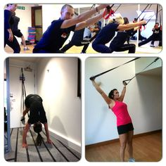 #exercise anywhere, anytime - hotel room, gym, home, office