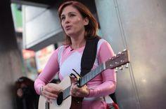 Amy Jo Johnson