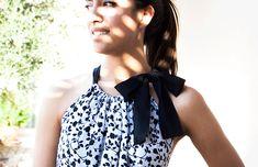 Diy: Un vestido en una hora   Handbox Craft Lovers   Comunidad DIY, Tutoriales DIY, Kits DIY