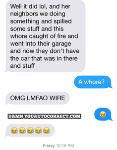 The Funniest Autocorrect Fails April 2015 Had To Offer (NSFW)