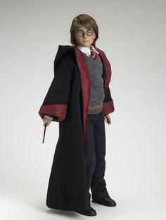 HARRY POTTER™ at HOGWARTS™- Harry Potter series - Tonner Doll Company