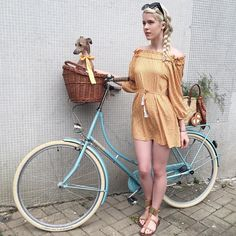 GIRLS & BIKES OF INSTAGRAM - Velondonista