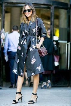 Semana de la moda de París: día 2 - Harper's Bazaar