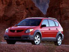 Pontiac Vibe, Pontiac Cars, All Cars, Vehicles, Car, Vehicle, Tools