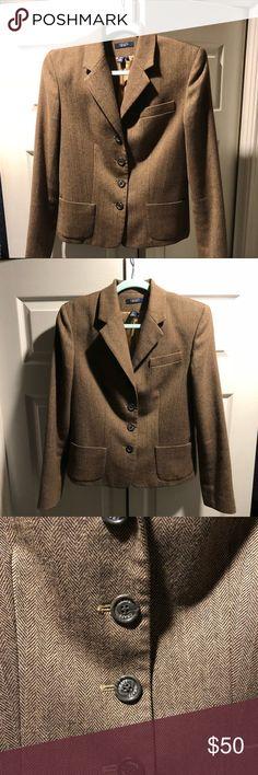 fb3cab776 29 Best Ladies Tweed Jackets images in 2017   Tweed jackets, Glitch ...