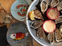 La Douzaine à Paris, Île-de-France - #food #oyster #restaurant #paris