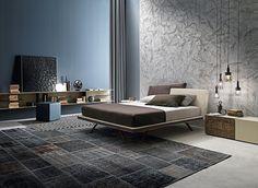 Camere Da Letto Moderne Presotto.8 Fantastiche Immagini Su Presotto Notte Arredamento Design E