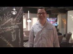 Backstage with Derek Hughes - America's Got Talent 2015 (Extra) | Voonathaa