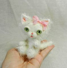 jointed kitty b - OMG - love this little sweetie!!!