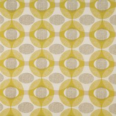 OLYMPIC 03 MUSTARD FULLY LINED CURTAINS WITH PENCIL HEADING