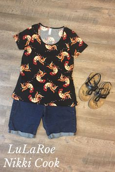 Rooster Classic T