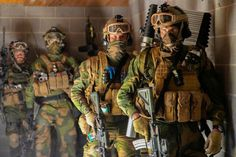 Special Forces News — Norwegian Forces On Exercise http://ift.tt/1KQ7U5H