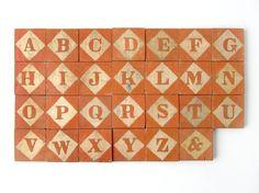 Letterpress on plywood?