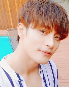 Korean Star, Korean Men, Asian Actors, Korean Actors, Sung Hoon My Secret Romance, Host Club, Kdrama Actors, Hot Hunks, Cute Wallpapers
