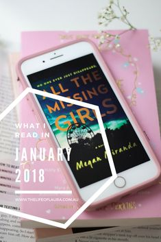 I wouldn't be keeping up with my New Years Resolution of reading more if I didn't share what books I've been loving on my blog! So if y...