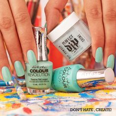 Search results for: 'don't hate' Gel Polish Colors, Latest Instagram, My Passion, Pedicure, Holiday Fun, Hate, Paint, Collection, My Crush