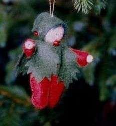 weihnachten KleineTroll
