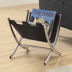 Looking for Monarch Specialties Magazine Rack - Newspaper Holder - Metal/Faux-Leather (Black) ? Check out our picks for the Monarch Specialties Magazine Rack - Newspaper Holder - Metal/Faux-Leather (Black) from the popular stores - all in one. Wooden Magazine Rack, Metal Magazine, Magazine Racks, Diy Magazine Holder, Blanket Rack, Bookcase Organization, Custom Mirrors, Accent Furniture, Modern Furniture