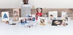 Zelf originele kerstkaarten maken en personaliseren met eigen foto's. Ontdek onze 100+ nieuwe kerstdesigns en maak de aller-mooiste kerstkaartjes voor 2017!