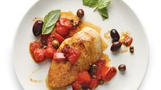 NYT Cooking: With a little practice and a little added flavor, a humble chicken breast can be anything you want.