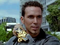 ¿Que paso con los Power Rangers Mighty Morphin? Power Rangers Series, Go Go Power Rangers, Two Movies, Movie Tv, Tommy Oliver Power Rangers, Power Ranger Black, Jason David Frank, Forever Red, Mighty Morphin Power Rangers