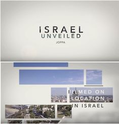 Israel Unveiled Volume 2 is a journey through 4 different sites (Elah Valley, Solomon's Pillars, the Red Sea, and Joppa) in the land of the Bible with Amir T. Red Sea, Israel, Bible, Journey, Biblia, The Bible, Books Of Bible