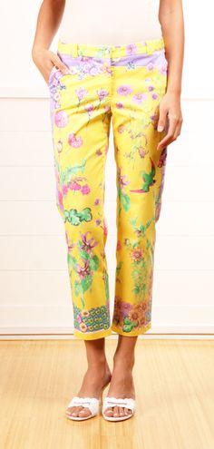 VERSACE PANTS. Please like http://www.facebook.com/RagDollMagazine and follow @RagDollMagBlog @priscillacita