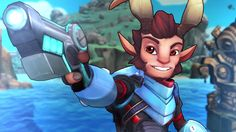 Super Smash Bros. Mod Team Reveals Its Own (Familiar) Fighting Game - IGN https://link.crwd.fr/1nA