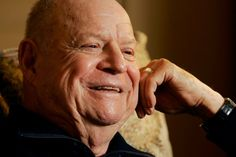 Don Rickles, the acidic stand-up comic who became world-famous not by telling jokes but by insulting his audience, died on Thursday at his home in Los Angeles. He was 90.