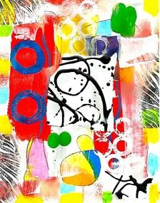 Expressive Art Therapy Activity # 85 - Learning the Language of Your Unconscious Mind - The Art of Emotional Healing