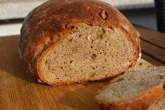 Dinkel-Walnuss-Brot von bakingjulia | Chefkoch.de