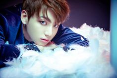 BTS WINGS Concept Photo --- Jungkook