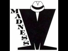 Madness carried the ska. While much of the roster quickly changed their sounds (before imploding) Madness took their ska-music-hall. Great Bands, Cool Bands, Arte Punk, Ska Music, I Love Music, Ska Punk, One Step Beyond, Know Your Name, Rude Boy